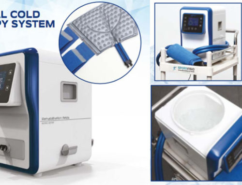 Medical Cold Therapy System SRN01-II